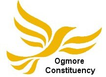 click for ogmore constituency